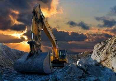 earthmoving equipment rentals