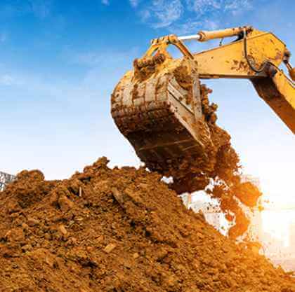 EXCAVATOR HIRE | Base Equipment Hire